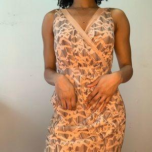 BCBG Sleeveless Dress